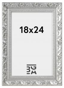 Smith Silver 18x24 cm