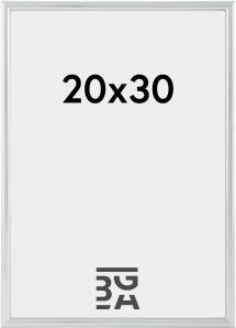 Galeria Silver 20x30 cm