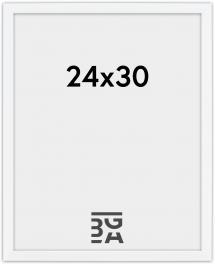 Edsbyn Vit 2D 24x30 cm
