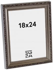 Abisko Silver PS288 18x24 cm
