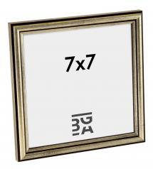 Horndal Silver 7C 7x7 cm
