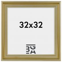 Mora Premium Silver 32x32 cm