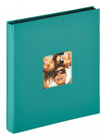 Fun Album Grön - 400 Bilder i 10x15 cm