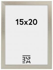 Edsbyn Silver 2B 15x20 cm