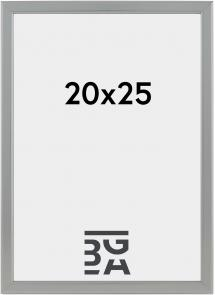 Slim Antireflex Silver 20x25 cm