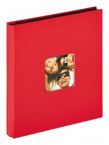 Fun Album Röd - 400 Bilder i 10x15 cm