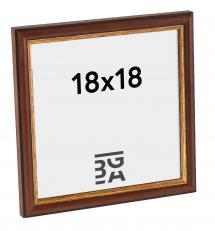Horndal Brun 7A 18x18 cm