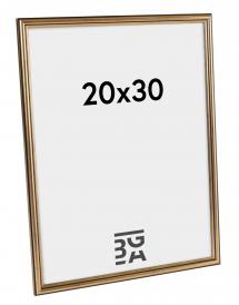 Horndal Guld 7B 20x30 cm