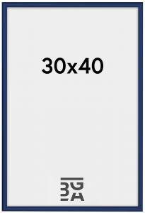 New Lifestyle Blå 30x40 cm