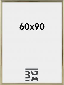 Nielsen Premium Classic Guld 60x90 cm