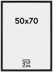 Stilren Svart 50x70 cm