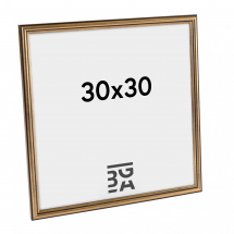 Horndal Guld 7B 30x30 cm