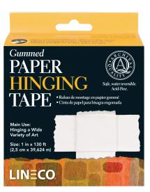 Lineco Hinging Tape
