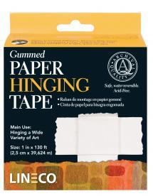 Lineco Hinging Tape