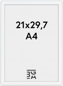 Edsbyn Vit 2D 21x29,7 cm (A4)