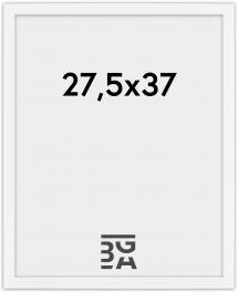 Edsbyn Vit 2D 27,5x37 cm