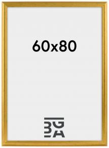 Västkusten Guld 14A 60x80 cm