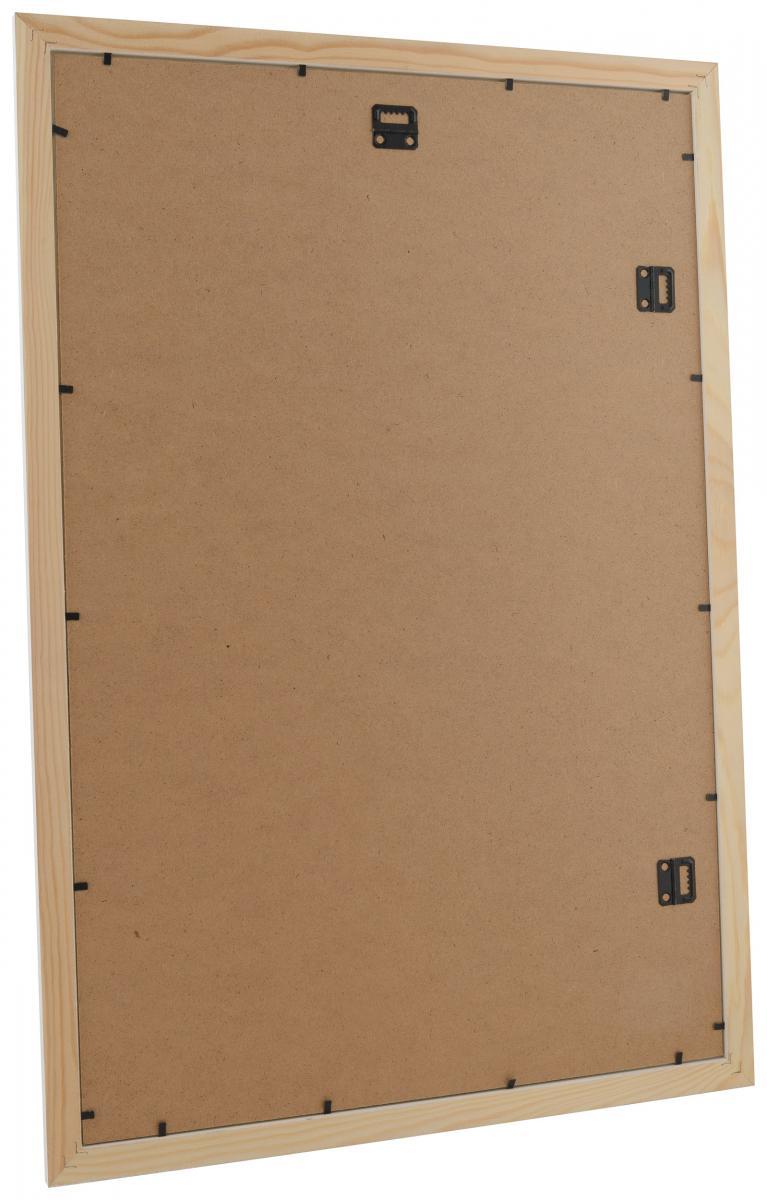 trendline vit 18x24 inches 45 72x60 96 cm bga fotobutik. Black Bedroom Furniture Sets. Home Design Ideas