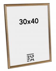 Horndal Guld 7B 30x40 cm