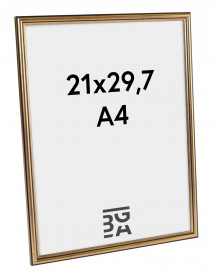 Horndal Guld 7B 21x29,7 cm (A4)