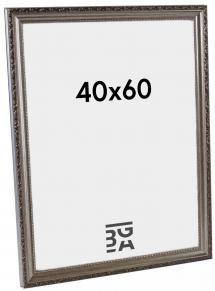 Abisko Silver PS288 40x60 cm