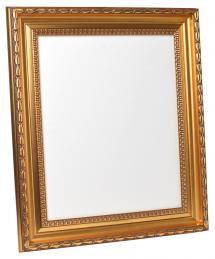 Birka Premium Guld 70x100 cm