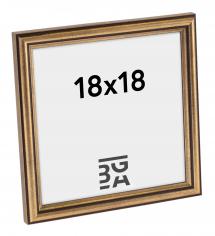 Horndal Guld 7B 18x18 cm