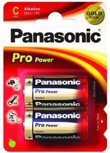 Batteri Panasonic Pro Power LR14 (C)