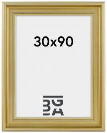 Mora Premium Silver 30x90 cm