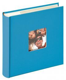 Fun Album Memo Havsblå - 200 Bilder i 10x15 cm