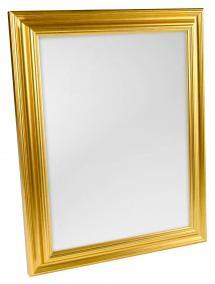 Spegel Örbyhus Guld - Egna mått