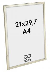 Galant Silver 21x29,7 cm (A4)