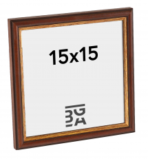 Horndal Brun 7A 15x15 cm