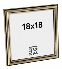 Horndal Silver 7C 18x18 cm