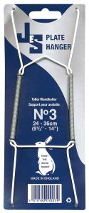 Classic Tallrikshängare - 28-41 cm