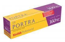 Kodak Portra 160 135/36 - 5-pack