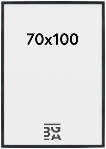 Stilren Svart 70x100 cm
