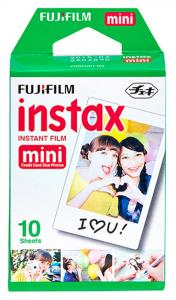 Fuji Instant Film Mini - 10 Kort