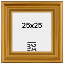 Mora Premium Guld 25x25 cm