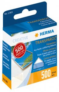 Herma Photo Corners - 500st