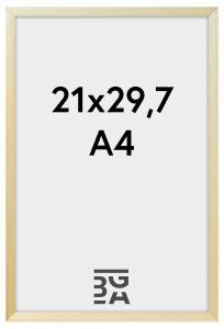 Chair Guld 21x29,7 cm (A4)