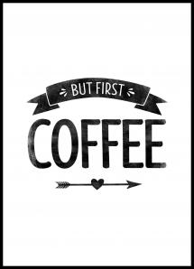 But first coffee Retro