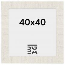 Home Vit 40x40 cm