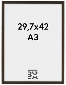 Edsbyn Brun 2I 29,7x42 cm (A3)
