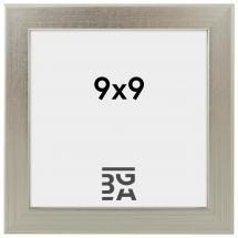 Fotoram Silver 2B 9x9 cm