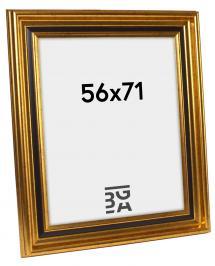 Gysinge Premium Guld 56x71 cm