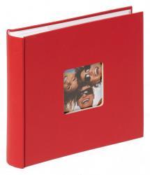 Fun Memo Röd - 200 bilder i 10x15 cm