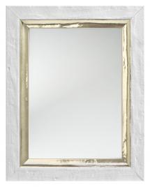 Spegel Leonie Vit - Egna mått