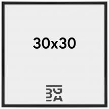 New Lifestyle Svart 30x30 cm