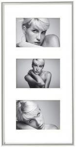 Galeria Collageram Silver - 3 Bilder (10x15 cm)